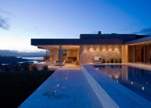 Exquisite Belvedere Tiburon home overlooking the Bay Area and Golden Gate bridge