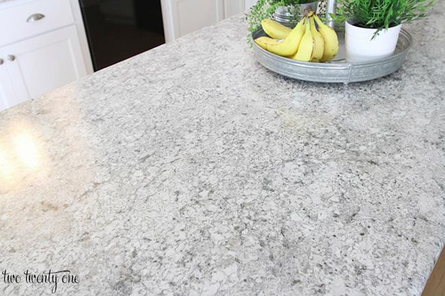 View In Gallery Formica Countertops In A Kitchen Makeover