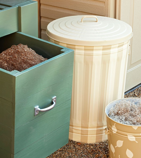 shop kitchen enchanting trashcans to home steel design trash ideas can unique cans the best stainless guide