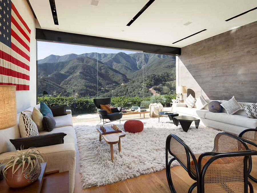 Toro Canyon House Serene Mountaintop Escape By Below