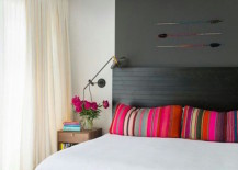 Gray-wall-color-blocking-paired-with-bright-pink-accessory-accents-217x155