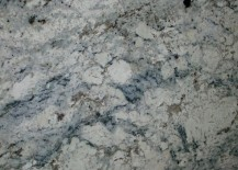 Grey and blue veining in a white ice granite slab 217x155 The Beauty of White Ice Granite