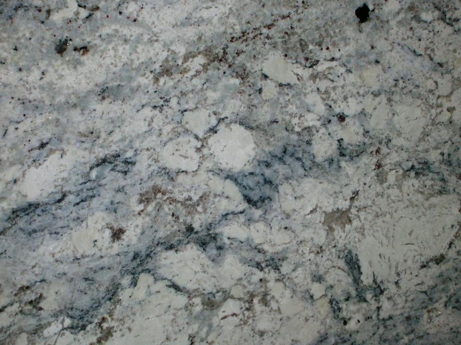 White Ice Granite : The beauty of white ice granite