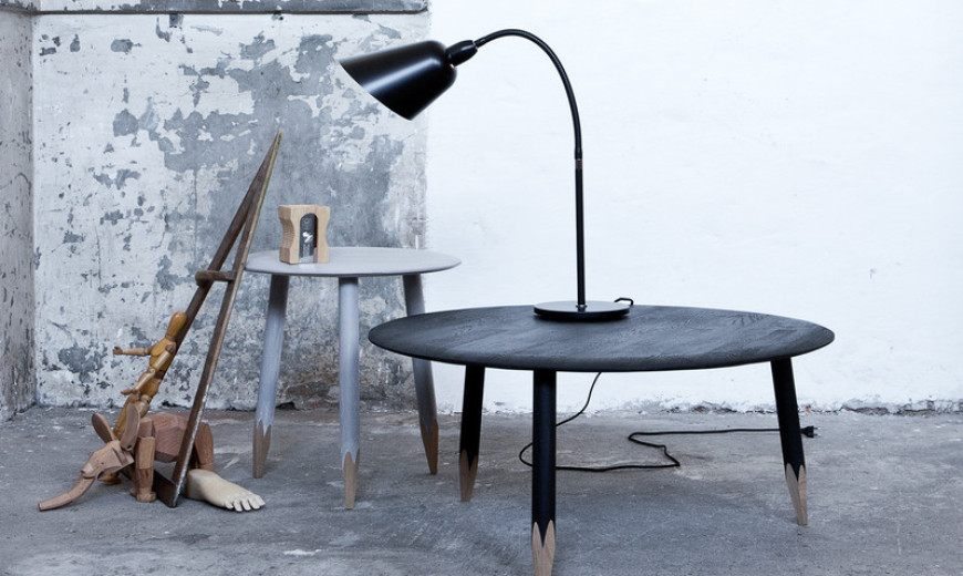 20 Modern and Contemporary Everyday Coffee Tables