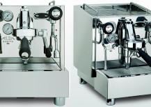 Izzo Alex Duetto Mk IV Espresso Machine