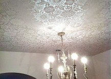 Lace-ceiling-treatment-lit-up-with-chandelier-217x155