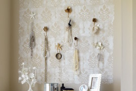 15 Elegant Ways to Decorate with Lace