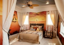 while it is the kids bedrooms and playrooms that often embrace the disney magic your contemporary living room or even the cozy family room can benefit - Bedroom Showcase Designs
