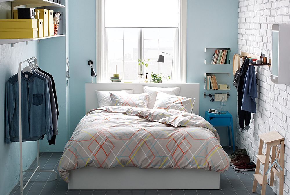 view in gallery malm storage bed gives you design flexibility the small bedroom ikea s66 ikea