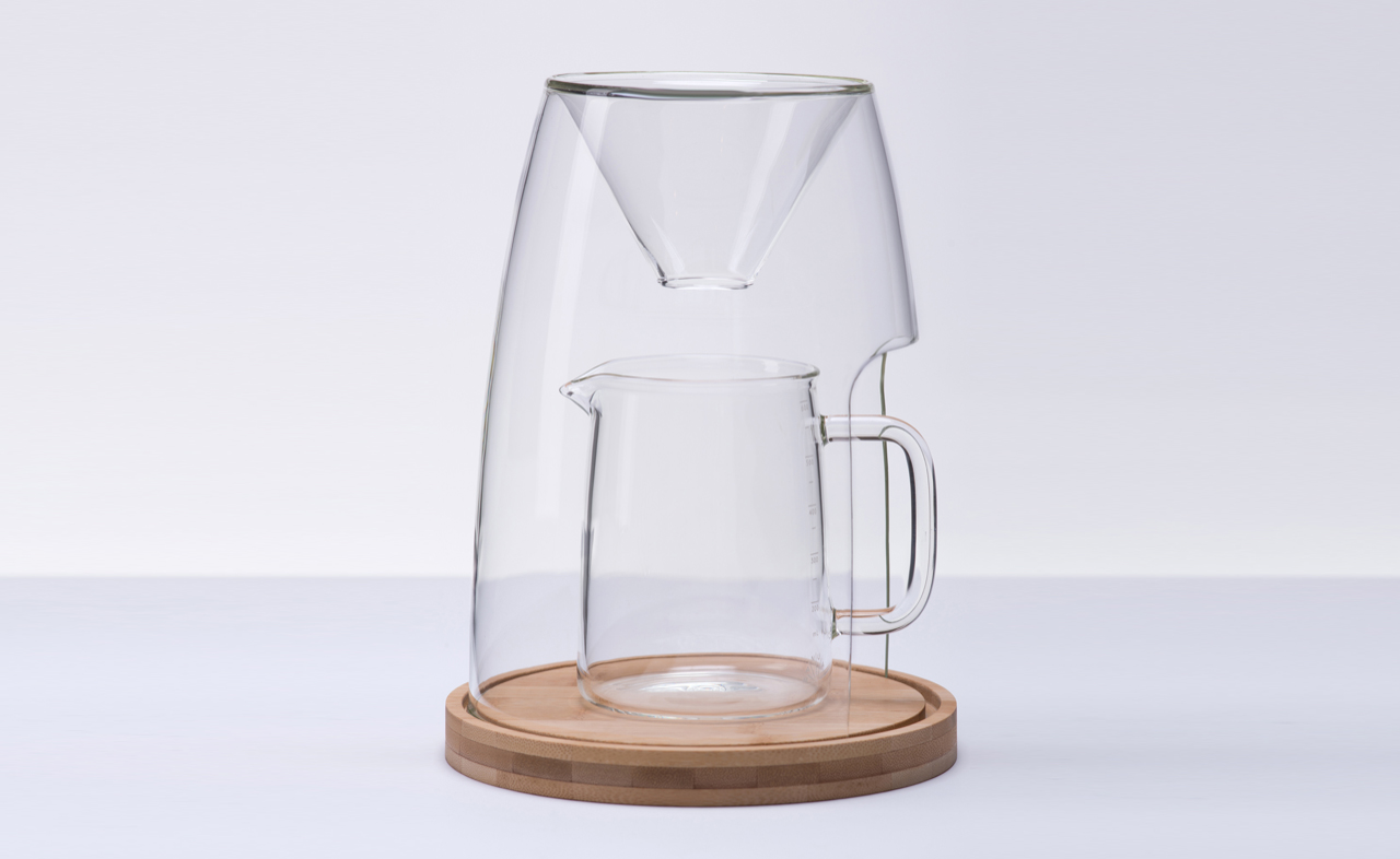 Manual Coffeemaker No 1