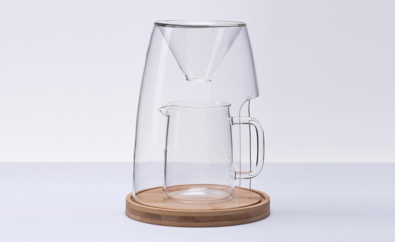 Manual Coffeemaker No 1
