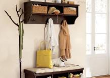 Matching-Samantha-bench-and-shelf-in-mahogany-217x155