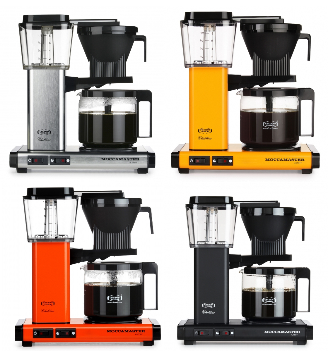High End Office Coffee Maker : 19 Select High-End Coffee Makers for the Perfect Cup of Joe