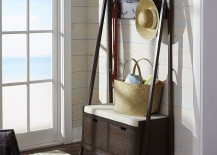 Admirable 8 Welcoming Entryway Benches That Maximize Storage Space Pabps2019 Chair Design Images Pabps2019Com