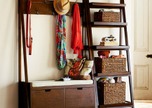 Morgan-hall-tree-bench-with-matching-ladder-style-shelf-217x155