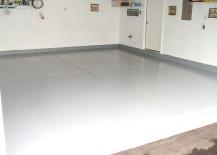 Garage Floor Paint Options - Garage floor sealing options
