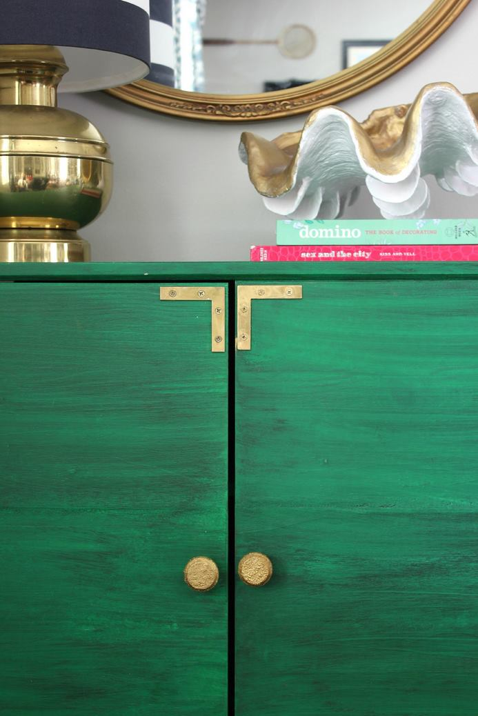 painted green furniture. View In Gallery Painted Green Cabinet Furniture N