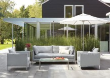 Incroyable Today We Round Up A Collection Of Patio Furniture Finds That Can Add Some  Modern Fun To Your Outdoor Space. With Three Distinct Styles Represented,  ...