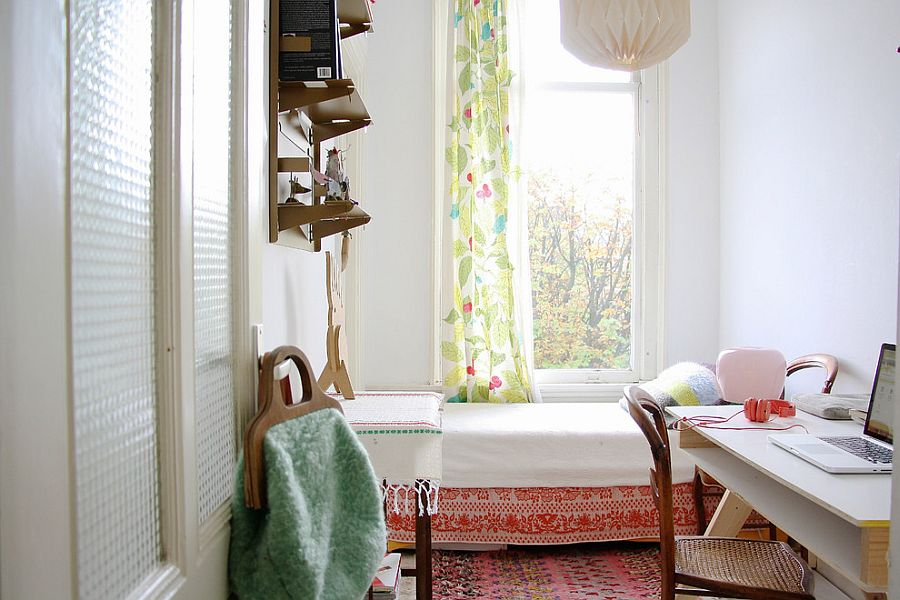 Versatile Home Offices That Double As Gorgeous Guest Rooms