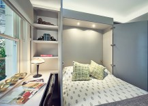 The Guest Room Office Combo Is Not Just About Putting A Desk And Bed  Together In A Single Space. It Is All About Creating A Stylish, Ergonomic  And Carefully ...