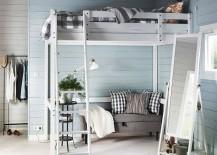 2 small ikea bedroom designs - Bedroom Designs Ikea