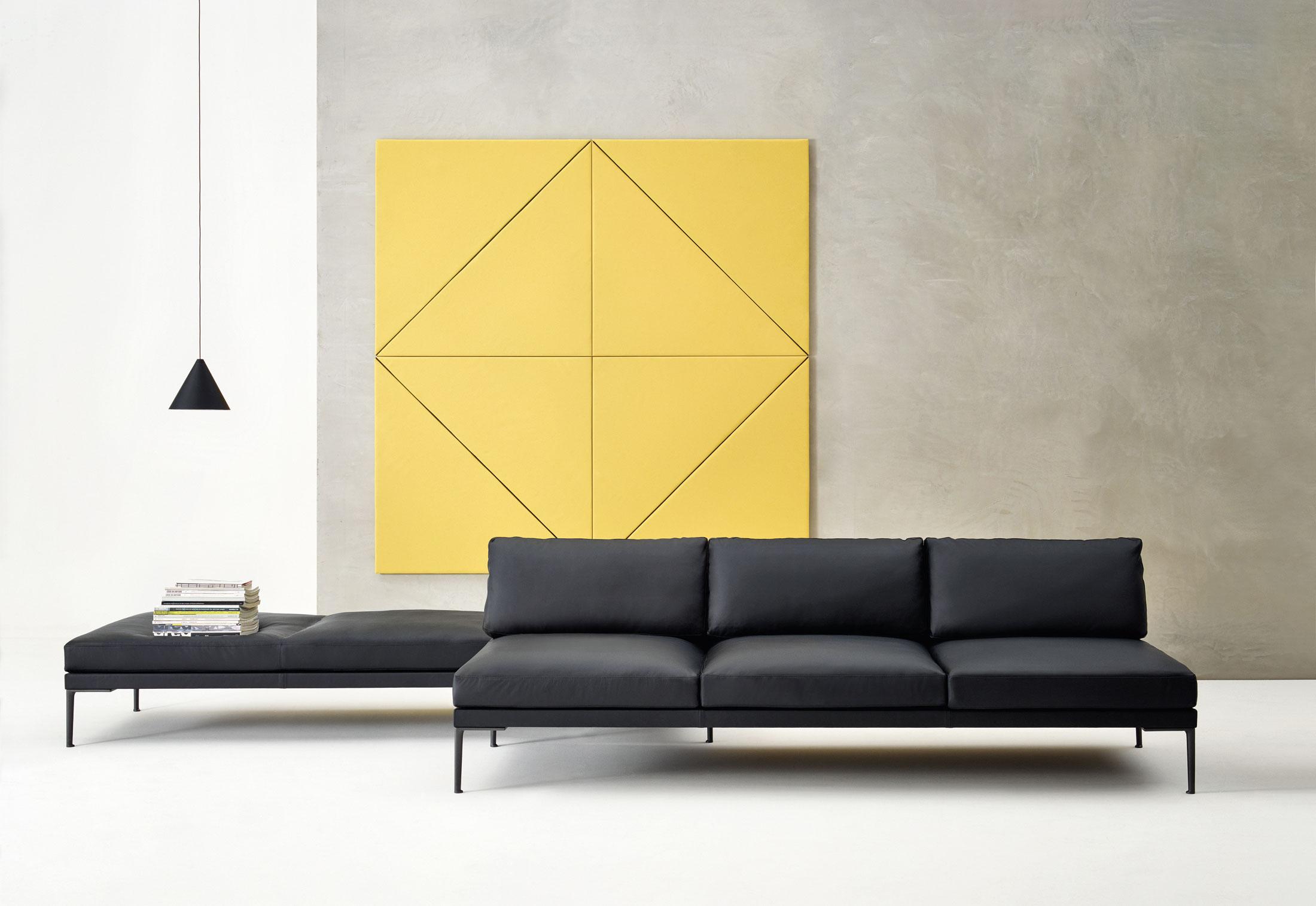 Steeve modular furniture