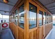Stockholm Barge Home