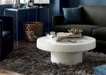 Exceptionnel Concrete Coffee Tables: Holding Up To Wear And Tear