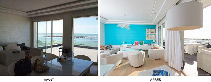 Stunning renovation of House in Skhirat with Atlantic Ocean views