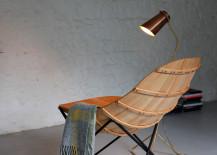 The Carvel Chair by Déanta