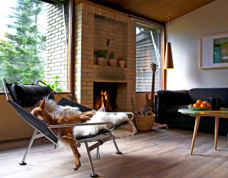 15 Recliners on Which to Repose in Style