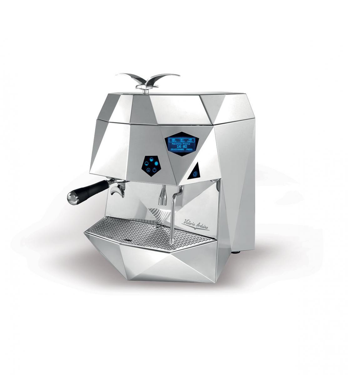 Theresia espresso machine Victoria Arduino