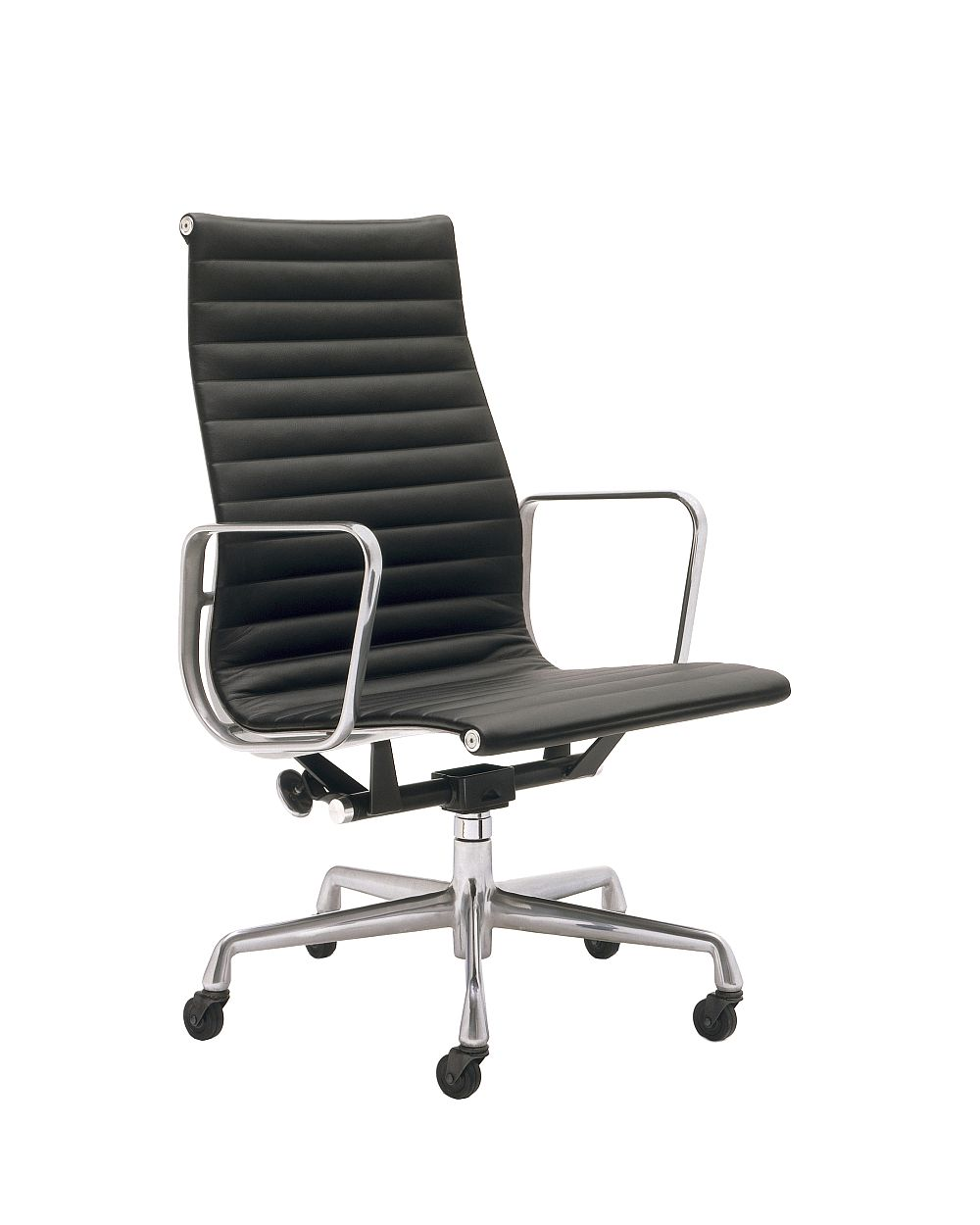 Timeless Eames Aluminum Group Executive Office Chair