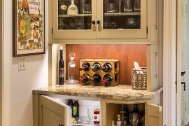 ... Functional Home Bar Design 20 Small Home Bar Ideas And Space Savvy  Designs