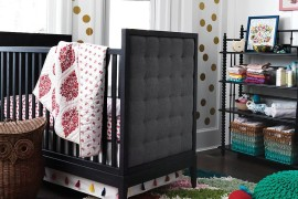 3 Brands That Exude Modern Baby Nursery Style