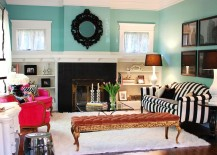 Twin-table-lamps-bring-visual-symmetry-to-the-colorful-living-space-217x155