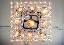 Urban Chandy LED Chandelier