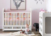 20 HighEnd Baby Furniture Finds