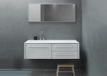 Vipp Bath Module, medium, white