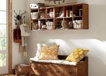 Wade-bench-with-drawers-in-weathered-pine-finish-217x155