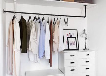 Beautiful Here Are 18 Design Ideas For Planning To Create Your Own Open Concept Closet  Space.