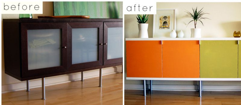 furniture restoration projects. View In Gallery Before Was OK; After Is Supercool Furniture Restoration Projects
