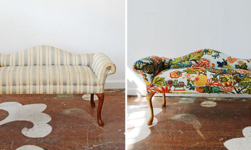 Inspiring Furniture Restoration Projects: From Blah to Rad