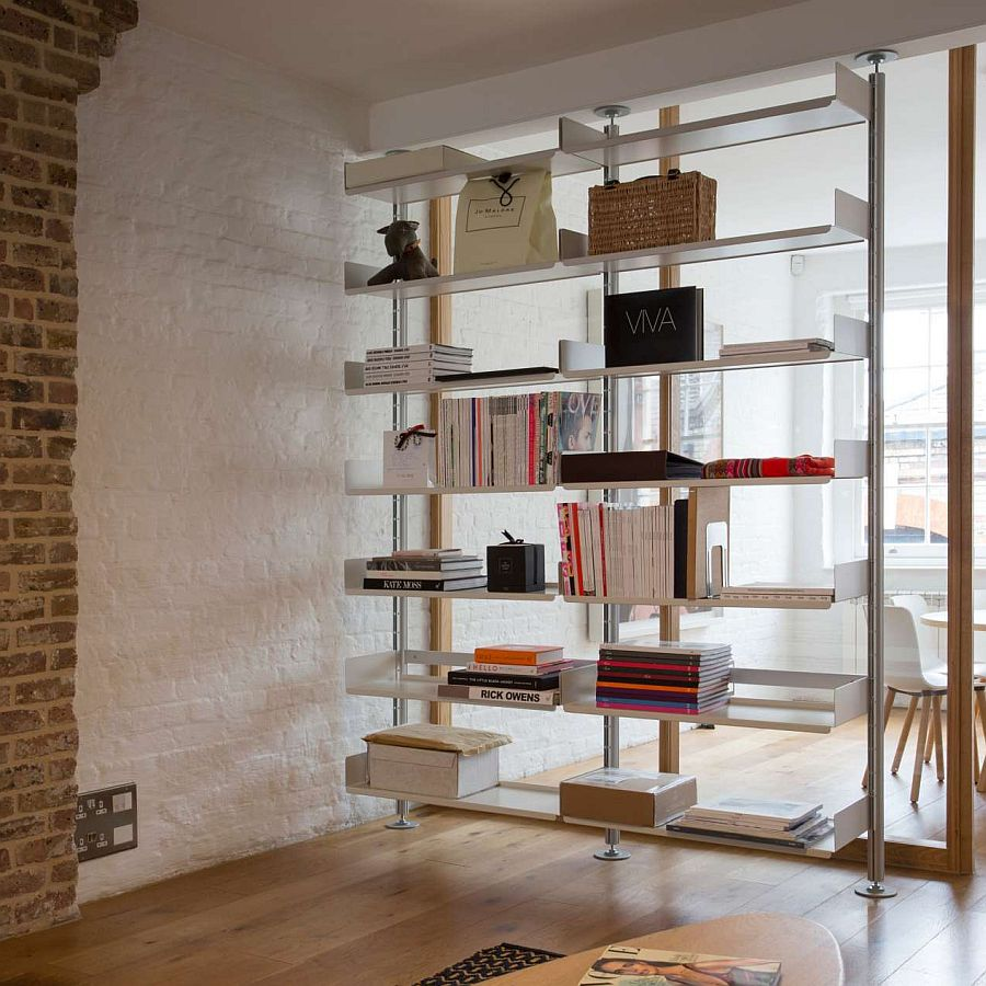 View In Gallery 606 Universal Shelving System Designed By Dieter Rams 1960