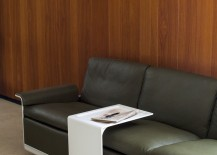 22 Examples of Real Leather On Well-Designed Furnishings