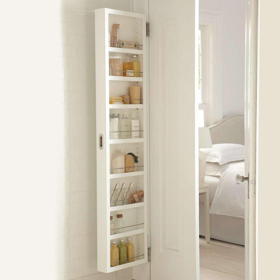 door white harbor com dp storage kitchen antiqued dining with view doors sauder amazon cabinet cabinets