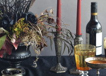 20 Halloween-Inspired Table Settings to Wow Your Dinner Party Guests