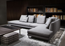 Despite The Brandu0027s Typically Sober Comportment (arguably A Feature Of Many  Italian Design Heavyweights), Minotti Is An Internationally Creative  Powerhouse.