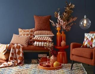 Sleek Fall Colors for the New Season