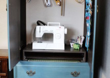 Armoire-used-to-store-sewing-supplies-217x155